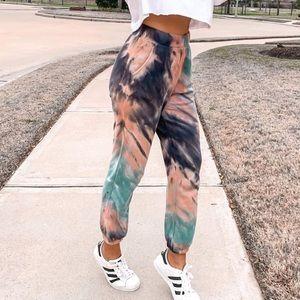 NEW ❗️ Tie-Dye Sweatpants - WILD FABLE - NWT ✨